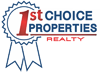 1st Choice Properties